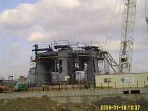 esstroc raw mill base 2